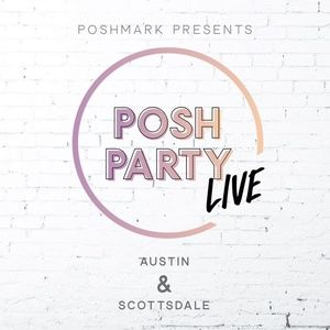 Other - Posh Party LIVE | Austin & Scottsdale